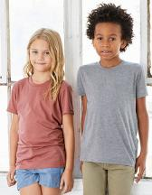 Youth Triblend Jersey Short Sleeve Tee