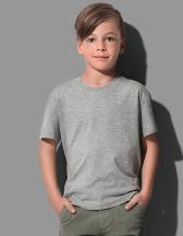 Classic-T Organic Crew Neck for children