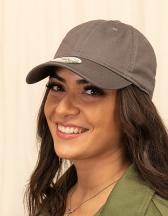 Organic Cotton Cap Unstructured