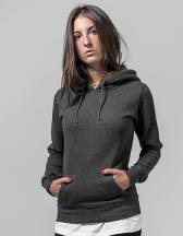 Ladies` Heavy Hoody